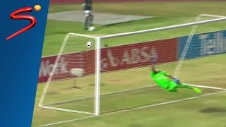 Mohammed Anas scores on-field - Free State Stars vs Orlando Pirates