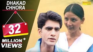 HD Dhakad Chhora Part-5 | धाकड़ छोरा || Uttar Kumar, Suman Negi || Hindi Full Movie