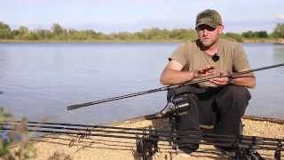 ***CARP FISHING TV*** Mark Pitchers Distance Fishing Tips