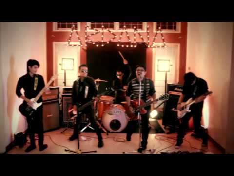 ARDANA - TINGTUNG (Official Music Video)