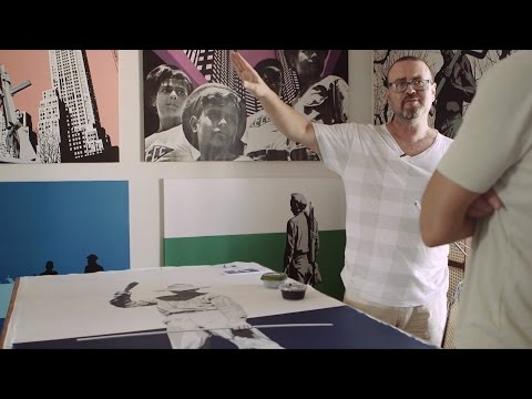 Cuban artists and craftsmen embracing change