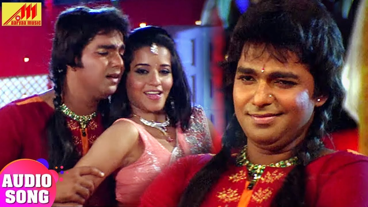 Pawan Singh, Monalisa | सईया कमाये खातीर चल गइले | Superhit Bhojpuri Movie Full Song