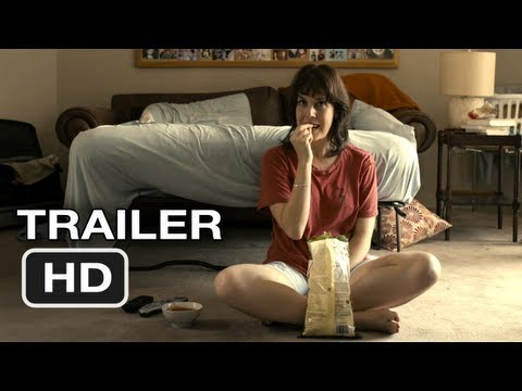 Hello I Must Be Going Official Trailer #1 (2012) Melanie Lynskey Movie HD