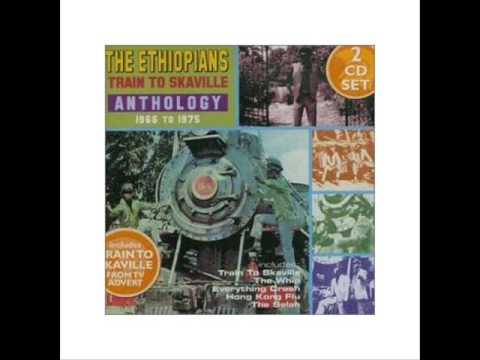 The Ethiopians - Give me your love