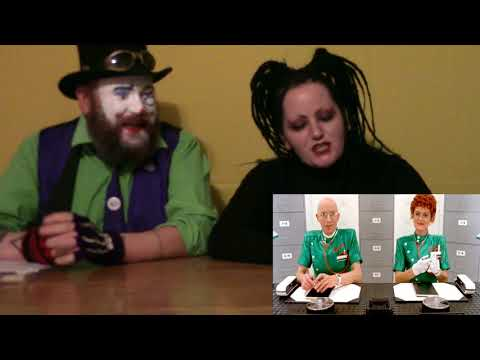 Shock Treatment movie review ft. The Cinema Clown