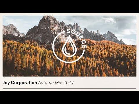 Joy Corporation - Autumn Mix 2017