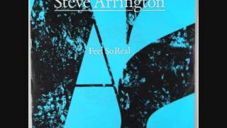 Feel So Real -  Steve Arrington