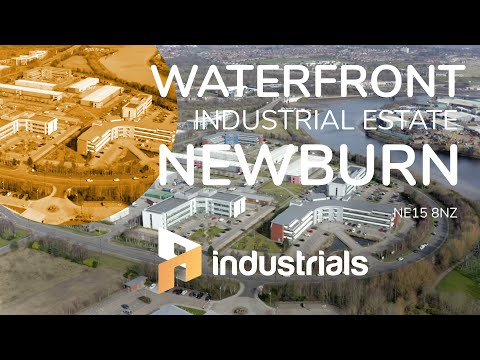 Waterfront Business Park, Newcastle Upon Tyne