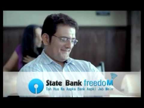 State Bank of India Freedom Mobile Banking