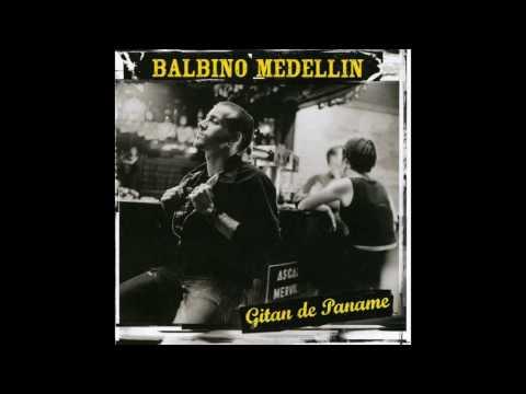 Balbino Medellin - A chili pu