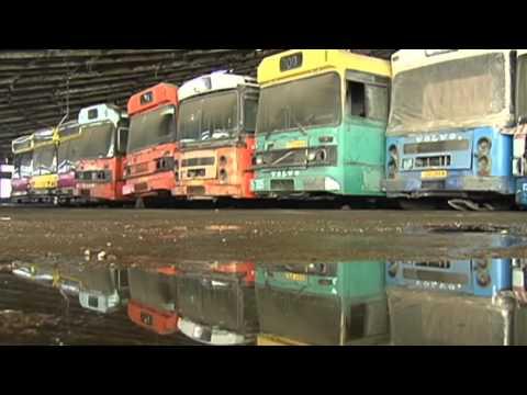 Vitaliy Klitschko Exposes 3 Billion Hryvnia Scam: Kyiv Mayor Says Billions Taken From Bus Service