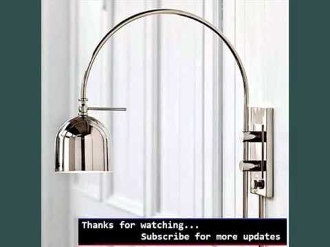 Contemporary Wall Sconces Collection| Modern Wall Sconces Bedroom   YouTube