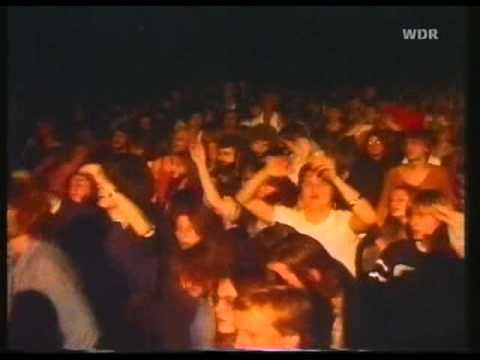 Black Uhuru - Live in Essen (1981)
