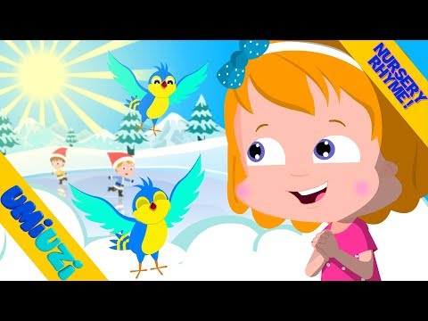 Umi Uzi | Thank You God | Christmas Song | Original Songs For Babies | Children's Songs