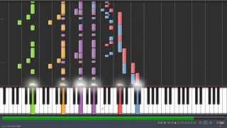 Synthesia AC/DC It