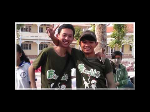 Lop 12.4 Trường THPT Võ Văn Kiệt 2013-2014.
