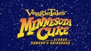 VeggieTales- Minnesota Cuke and the Search for Samson