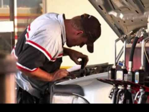 Honest-1 Auto Care Video | Eco Friendly Car Repair Business