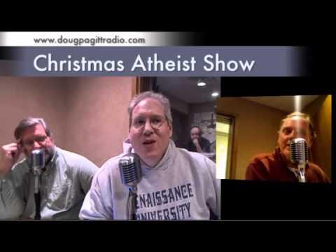 Doug Pagitt Radio | Atheist Christmas Special Part 5 | 12/15