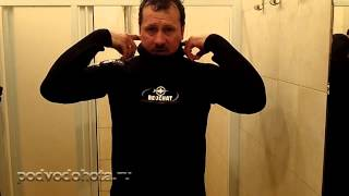 Покупаем гидрокостюм самостоятельно.(Узнайте больше о снаряжении для подводной охоты http://www.podvodohota.ru Этот видео урок для тех кто покупает гидроко..., 2013-08-27T21:38:39.000Z)