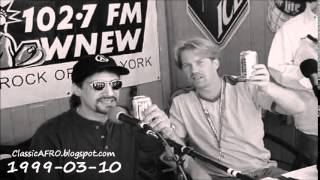 Opie & Anthony WNEW 1999-03-10