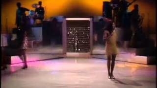 Ike & Tina Turner - Smothers Brothers Comedy Hour - 1969