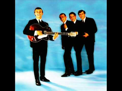 Gerry & The Pacemakers - It's Still Rock and Roll To Me