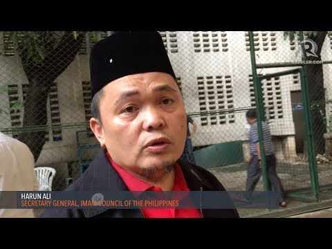Shariah lawyer says Muslim ID violates human rights