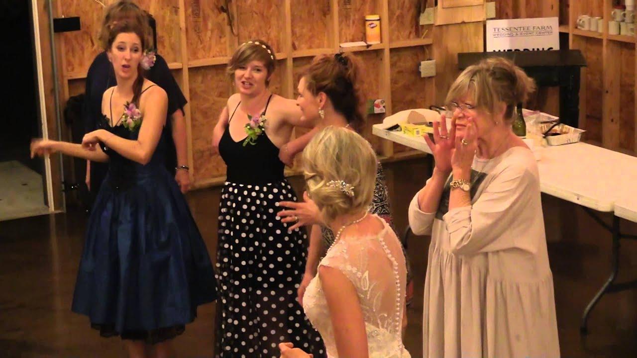 Megan drake wedding