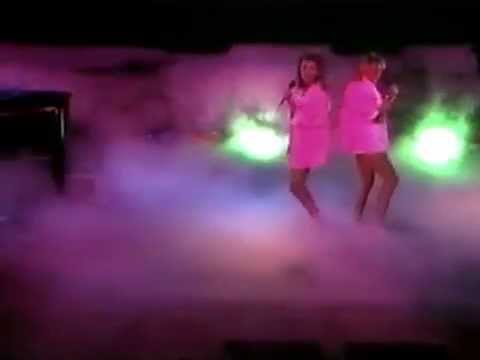 Fun Fun  Color my love 1985 TV3 Angel Casas show Remastered  Italoco