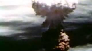 全球核爆影片紀錄大全(高畫質)