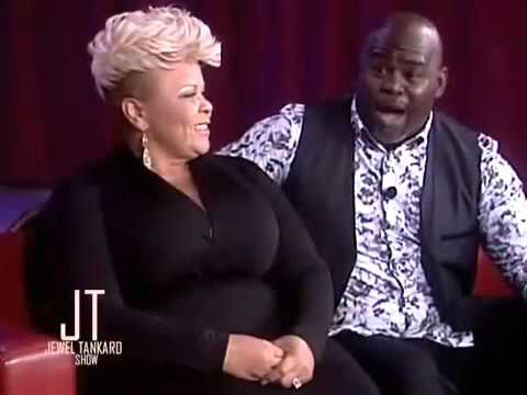 Jewel Tankard Show David And Tamela Mann Part 2 Actionnews Abc