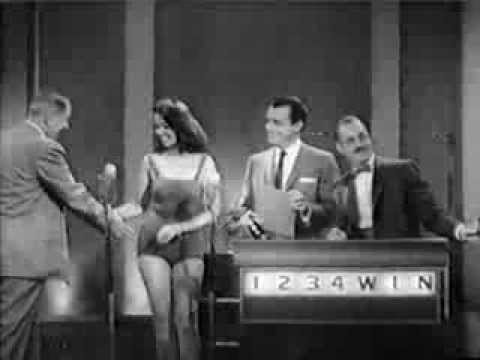 You Bet Your Life #57-10 Debating the merits of Rock & Roll (Secret word 'Grass', Dec 12, 1957)