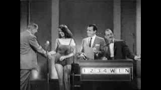 Video You Bet Your Life #57-10 Debating the merits of Rock & Roll (Secret word 'Grass', Dec 12, 1957) download MP3, 3GP, MP4, WEBM, AVI, FLV Agustus 2018