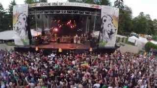 "Reggae Rise Up 2014 with Matisyahu - ""One Day"" - Stafaband"