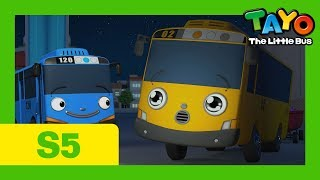 Download Tayo S5 EP23 l Lani's present l Tayo the Little Bus Mp3