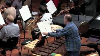 Nashville Symphony Associate Conductor Kelly Corcoran