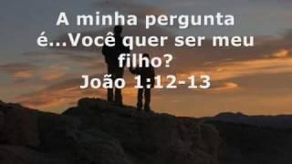 Video A Carta de Amor do Pai download MP3, 3GP, MP4, WEBM, AVI, FLV Juli 2018