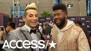 Khalid Talks Premiering 'Youth' At 2018 Billboard Music Awards | Access Mp3
