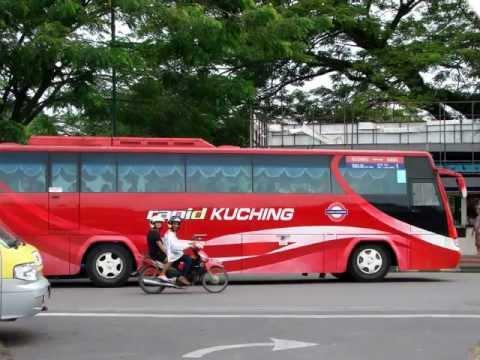 Visiting Kuching,Sarawak Jan 2013