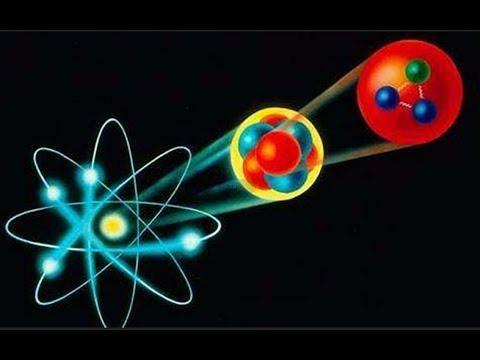 物質無限細分最終會得到什麼?時間的起點在哪?