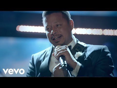 Смотреть клип Empire Cast Ft. Terrence Howard - Dream On With You
