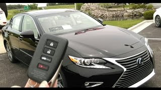 Lexus SMART Key, Keyless entry help