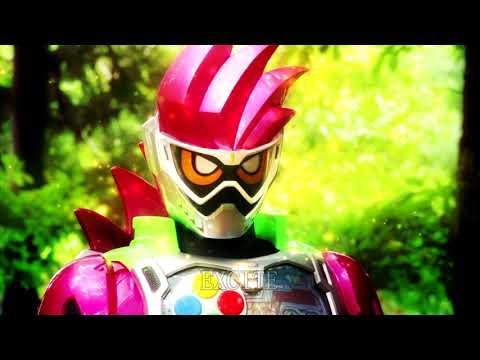 EXCITE - [Rider Chips + Daichi Miura]