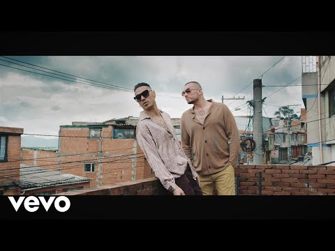 Marracash, Guè Pequeno - Tony