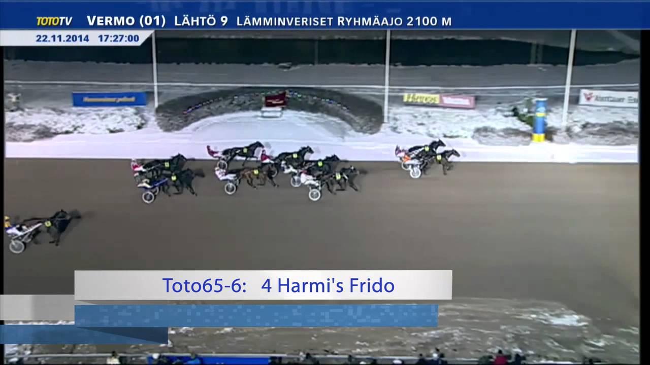 Toto65 Vihjeet