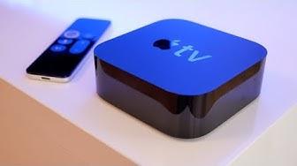 Lohnt sich das Apple TV 4K? Review und Tipps!