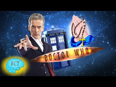 The Catholicism of Doctor Who