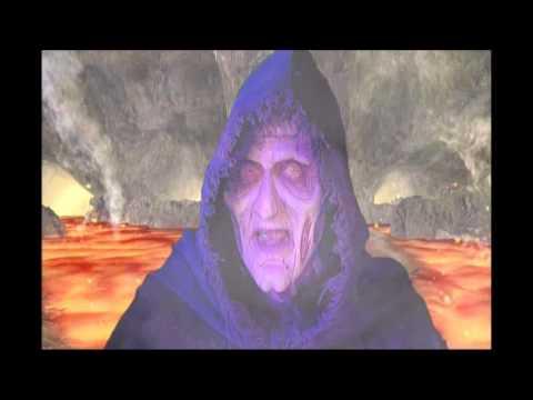 VCR Board Games: Atmosfear DVD Game