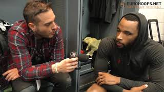"Malcolm Delaney: ""Hopefully Ι will get a better NBA opportunity"""